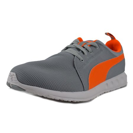 27507c4b70c6 PUMA - Puma Carson Runner Men Round Toe Synthetic Gray Running Shoe -  Walmart.com