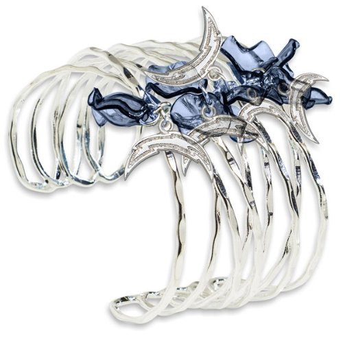 San Diego Chargers SAN DIEGO CHARGERS CELEBRATION CUFF BRACELET
