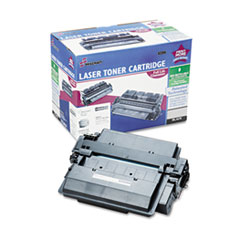 7510015901505 Compatible High-Yield Toner, OEM# Q7551A; Q7551X, Black
