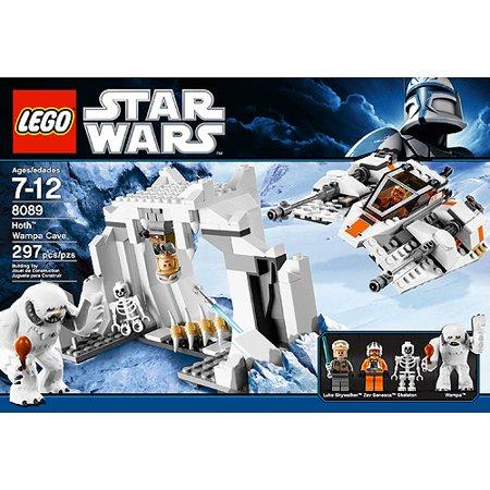 LEGO Star Wars - Hoth Wampa Set