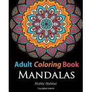 Adult Coloring Books Mandalas For Adults Featuring 50 Beautiful Mandala Lace