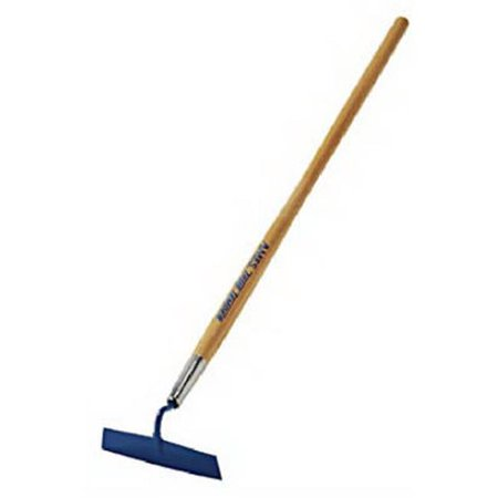 Ames 1841100 Square Top Onion General Purpose Hoe Wood