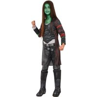 Girl's Deluxe Gamora Halloween Costume - Guardians of the Galaxy