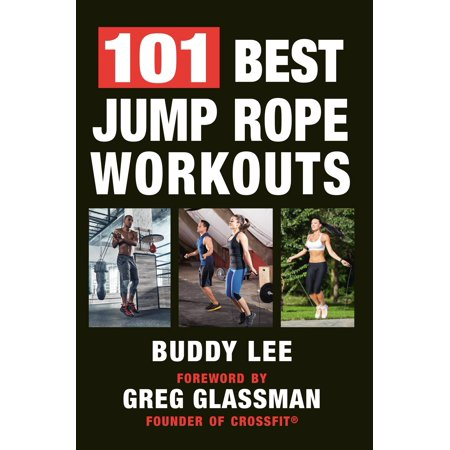 101 Best Jump Rope Workouts - eBook