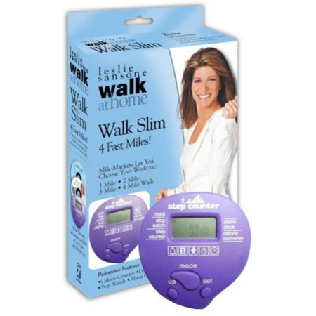 Leslie Sansone: Walk Slim - 4 Fast Miles (Full