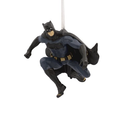 Hallmark DC Comics Batman Christmas (Hallmark Childs Fifth Christmas Ornament)