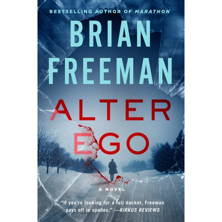Alter Ego - eBook