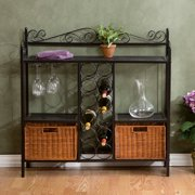 Celtic Bistro Wine Rack