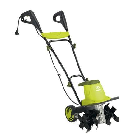 "Sun Joe TJ604E 16"" Electric Garden Tiller/Cultivator"