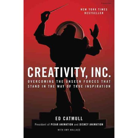 Creativity: Overcoming the Unseen Forces That Stand in the Way of True Inspiration by