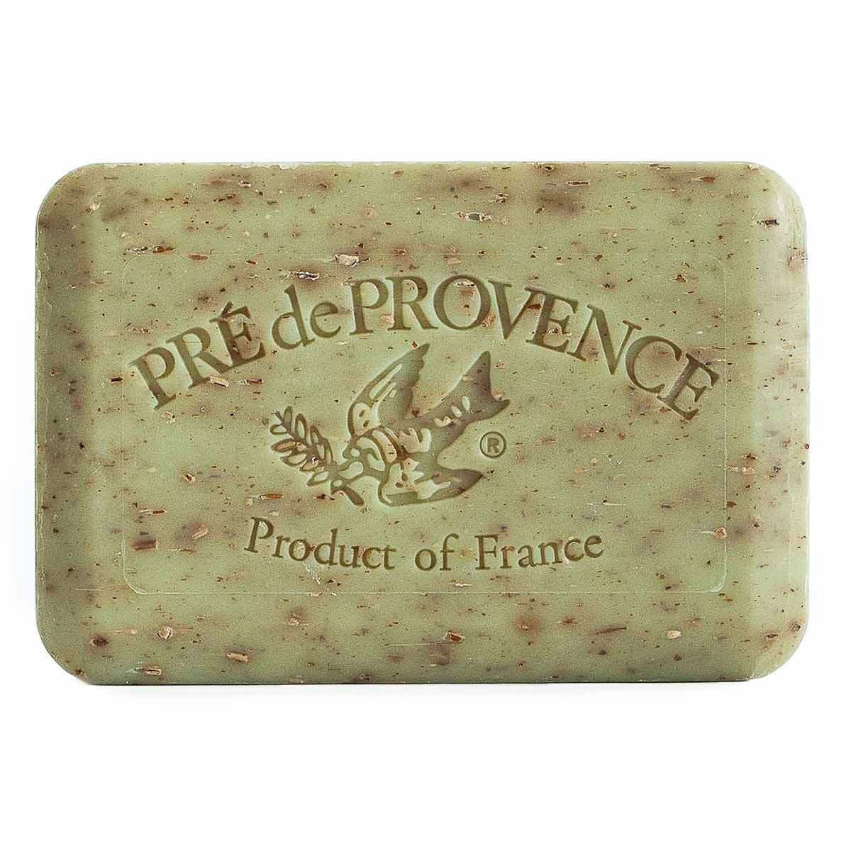 Sage Soap Extra Large French Soap Shea Enriched 8.8 Oz for Women by Pre De Provence
