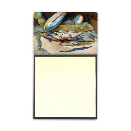 Big Crab Claw Blue Crab Sticky Note Holder - image 1 de 1