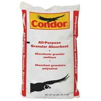 Condor 35UX86 40 lb. Loose Absorbent, Bag