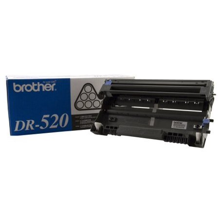 Brother International Dr520 25 000 Page Drum Unit by