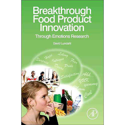 Breakthrough Food Product Innovation: Through Emotions Research