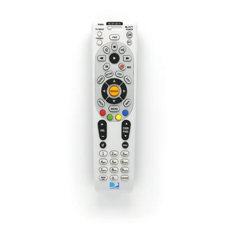 DIRECTV RC66RX RF Remote Control – R,H/HR & Above – XMP