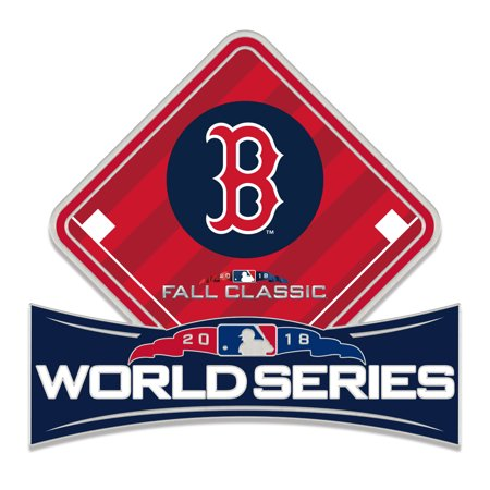 Boston Red Sox WinCraft 2018 World Series Bound Collector Pin - No Size ()