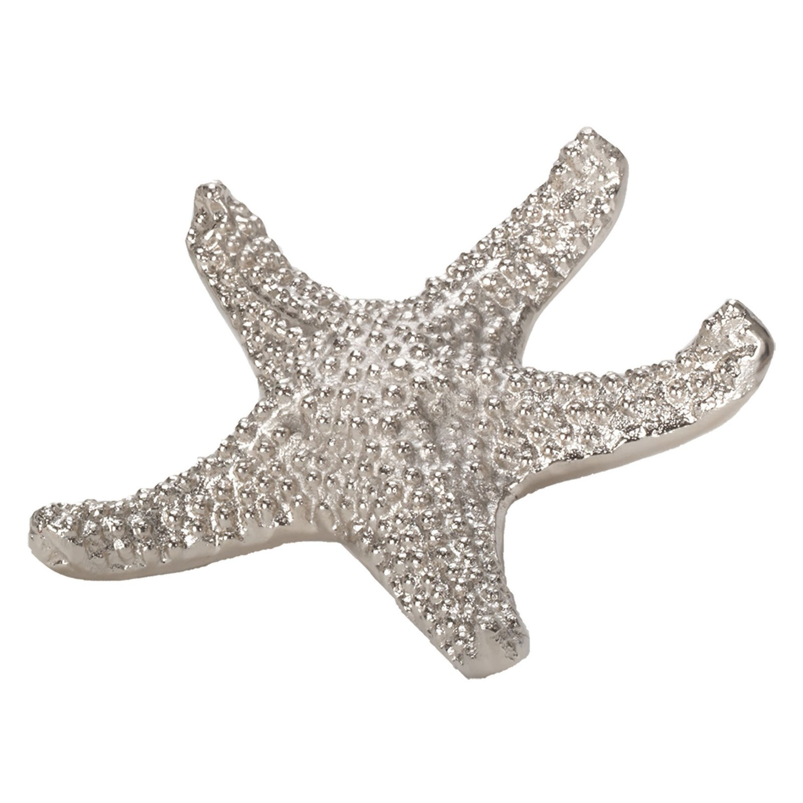 Dimond Home Silver Sea Star
