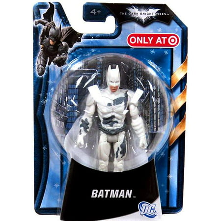 The Dark Knight Rises Batman Action Figure [Holiday]](Catwoman Batman The Dark Knight Rises)