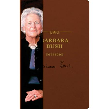 Golden Technologies Signature Series (Barbara Bush Signature Notebook )