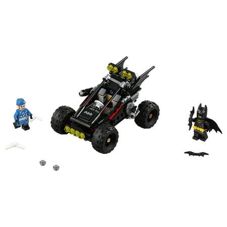Lego Batman Movie The Bat Dune Buggy 70918