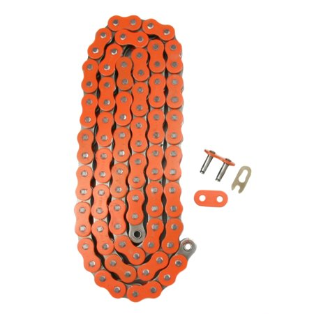 Orange 520x98 Drive Chain Yamaha YFZ450X YFZ 450X 2010 2011