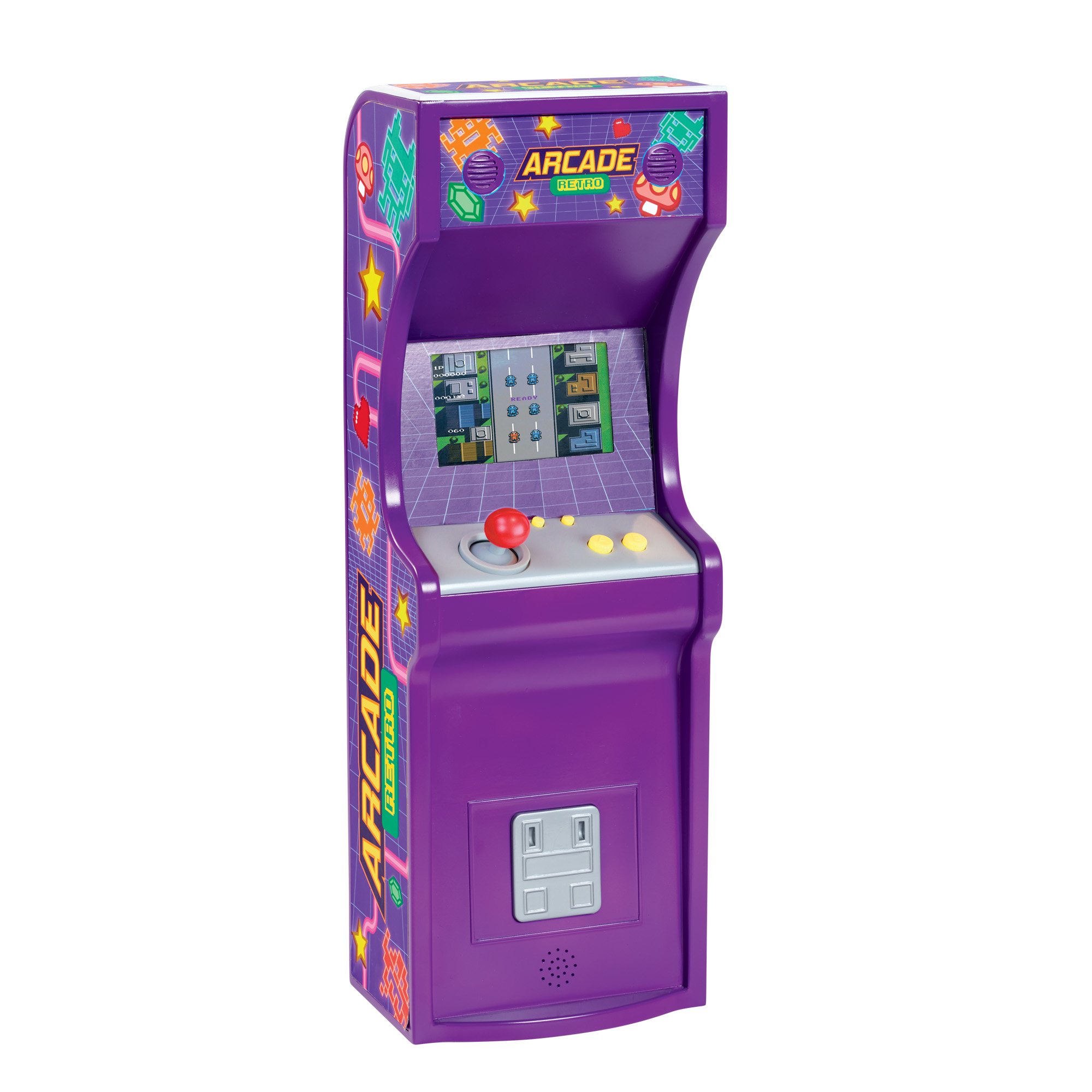 My Life As Arcade Play Set For 18 Dolls With 100 Games Installed Walmart Com Walmart Com