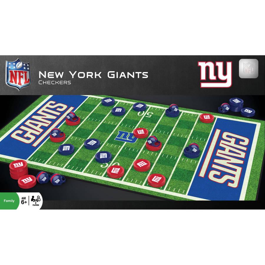 New York Giants Sweater Pig Ornament