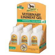 W F Young Inc Veterinary Liniment Gel