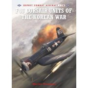 F4U Corsair Units of the Korean War - eBook