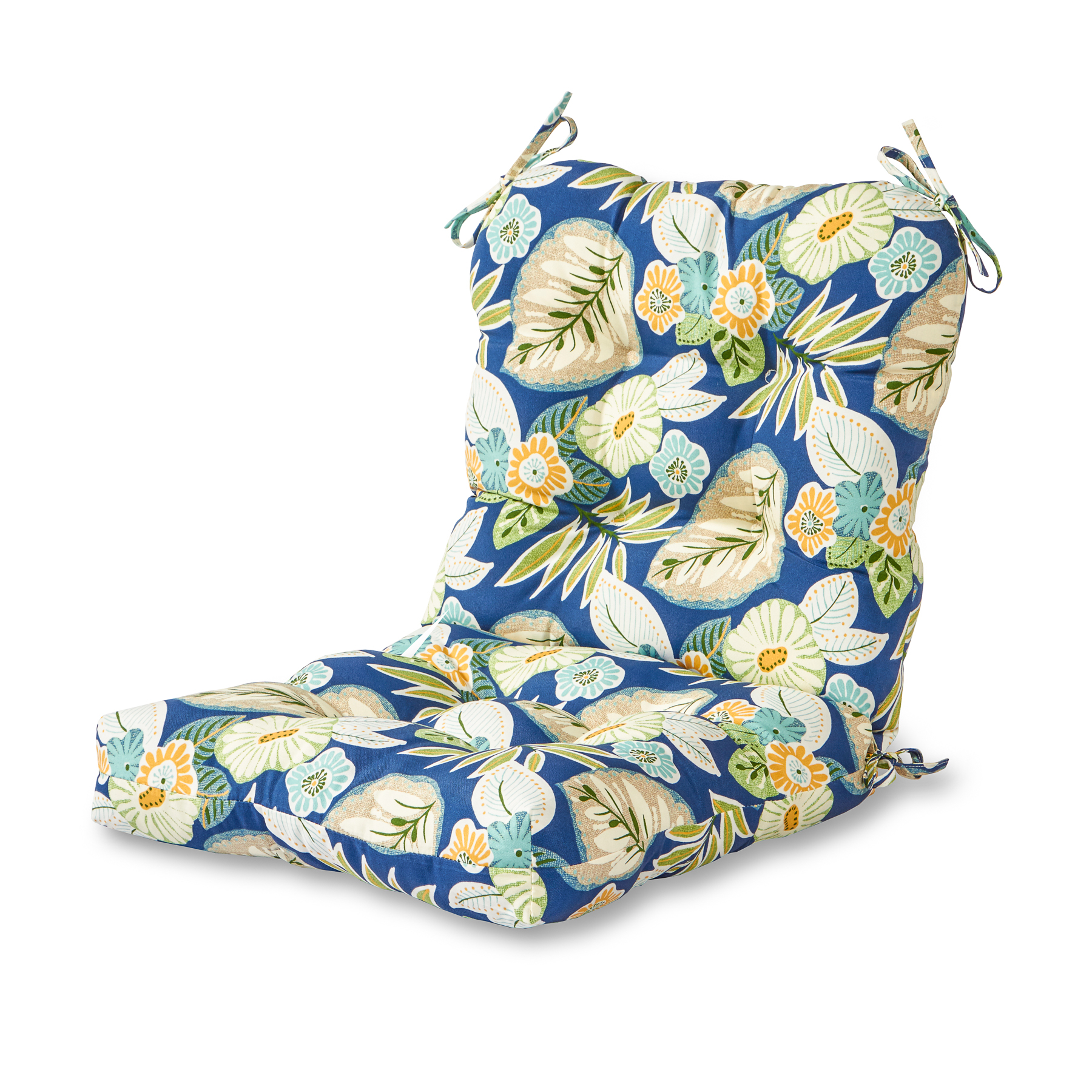 Greendale Home Fashions Marlow Outdoor Chair Cushion