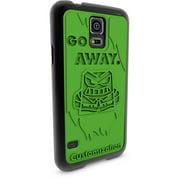 Samsung Galaxy S5 3D Printed Custom Phone Case - Disney/Pixar Inside Out - Anger