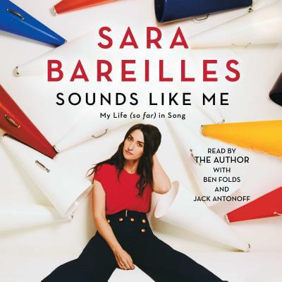 Sounds Like Me - Audiobook