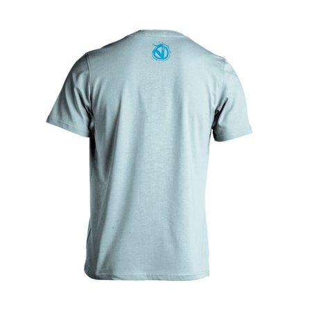 Virtue Paintball T-Shirt - Splash - Light Blue