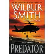 Predator: A Crossbow Novel (Hardcover)