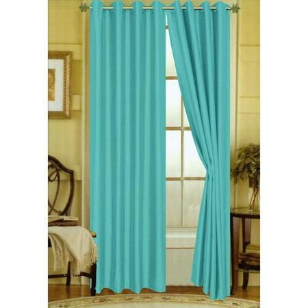 Edtex Elaine Grommet Top Curtains 95 Length