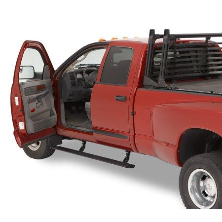 Bestop 75143 15 Board Electric Retractable Running Set For Dodge
