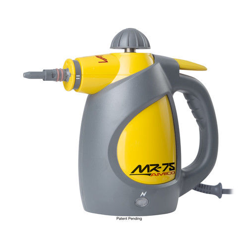 Vapamore MR-75 AMICO Handheld Portable Steam Cleaner