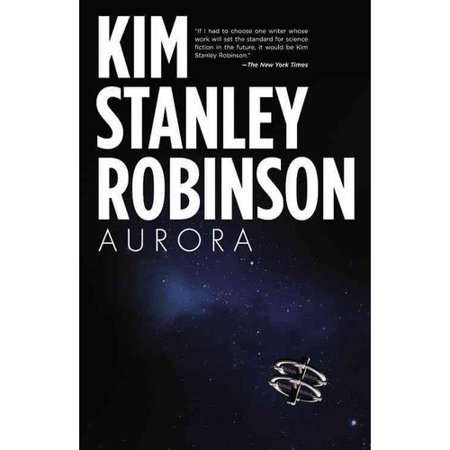 Aurora: Library Edition by