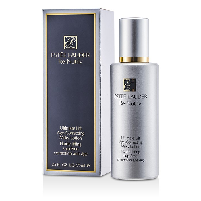 Estee Lauder - Re-Nutriv Ultimate Lift Age-Correcting Mil...