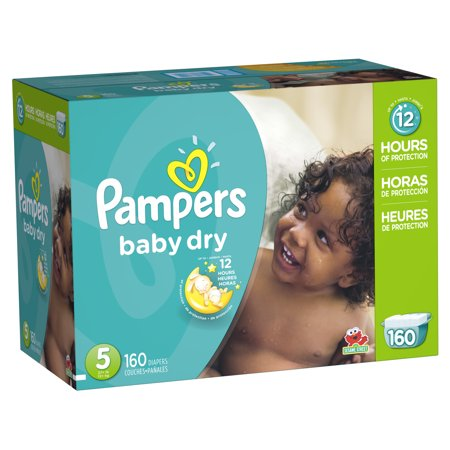 Hurry and get the Pampers Baby Dry Diapers Size 2, Count today as low as $ from Amazon after choosing Subscribe & Save and clipping the $2 coupon (That's just 11¢ per diaper)!! If you want a 1-time purchase, it'll be $
