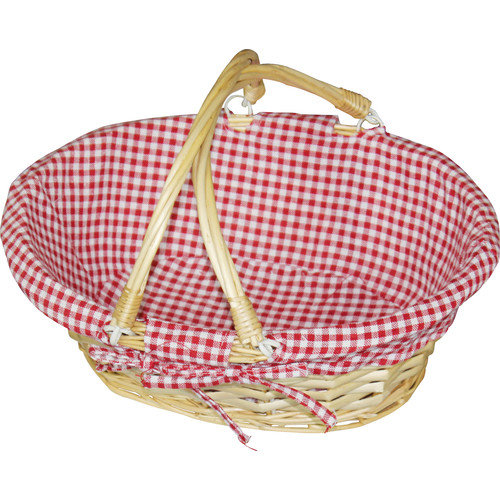 Quickway Imports Willow Basket
