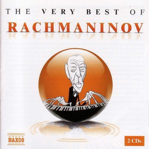 Very Best Of Rachmaninoff