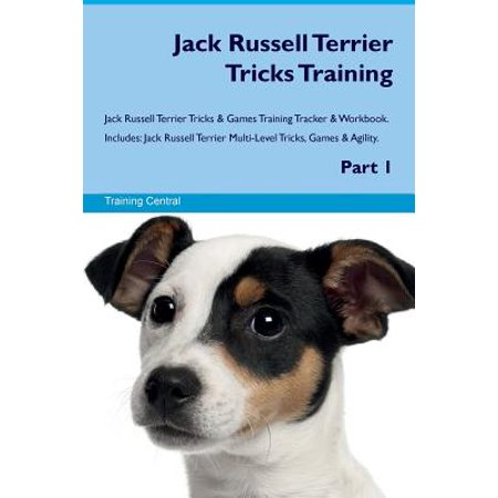 - Jack Russell Terrier Tricks Training Jack Russell Terrier Tricks & Games Training Tracker & Workbook. Includes : Jack Russell Terrier Multi-Level Tricks, Games & Agility. Part 1