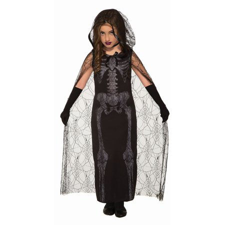 Halloween Graveyard Spirit Dress