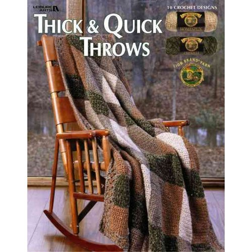 Thick and Quick Throws