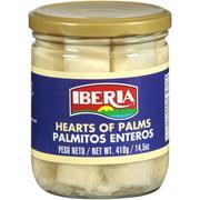 Iberia Hearts of Palms, 14.5 oz