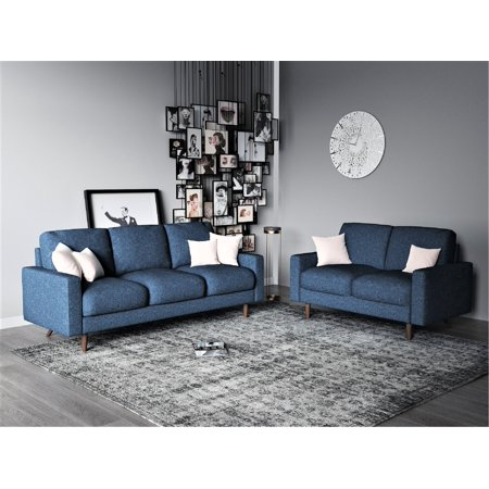 Macsen 2 Piece Living Room Set ()
