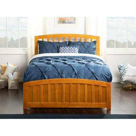 Harriet Bee Progreso Platform Bed with