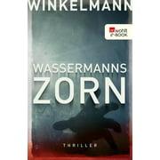 Wassermanns Zorn - eBook